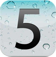 iOS 5 Update Released and Available