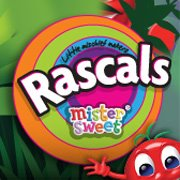 Rascals Sweets